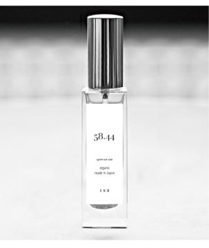 Fragrance:SEI
